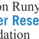 Damon_Runyon_Logo