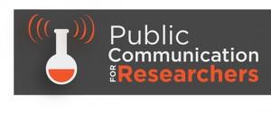 Public Communication for Researchers banner