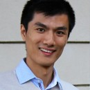 Zhao Zhang (courtesy NIH)