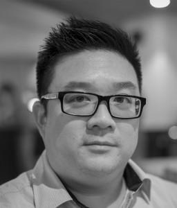 Clement Chow (credit: Bryan William Jones)