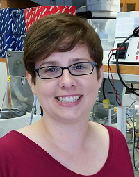 Amanda Zacharias, PhD, University of Pennsylvania Postdoc