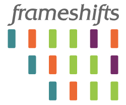 Frameshifts Logo