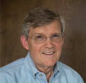 Bill Wood, PhD, Distinguished Professor Emeritus, University of ColoradoBoulder