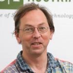 Nick H. Barton