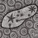 Paramecium by Punapea. Shared under a CC BY-NC-ND 3.0 License.