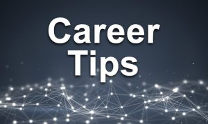 career tips logo