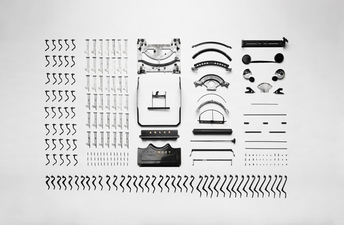 technology-typewriter-items-collection-700