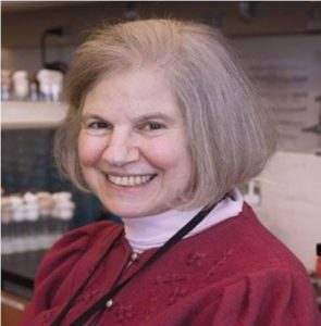 Susan A. Gerbi is the winner of the 2017 George W. Beadle Award.