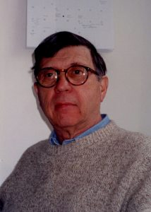 Richard Lewontin is the winner of the 2017 Morgan Medal.