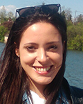 Photo of Melissa Bizzurrai