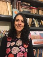 Irini Topalidou