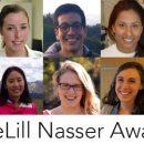 DeLill Nasser Awardees