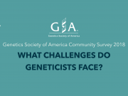 What challenges do geneticists face?