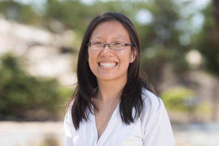 Katherine Xue studies how the flu evolves inside you-image