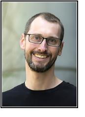 Headshot of Jordan Ward