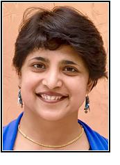 Headshot of Swathi Arur