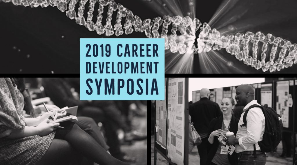 2019 Career Development Symposia: RNA biology, DNA replication and repair, science immersion, Bay Area worms-image