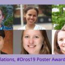Dros19 poster winners collage