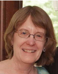 Patricia J. Pukkila