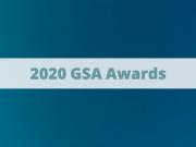 2020 GSA Awards