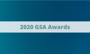 2020 GSA Awards