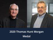 2020 Thomas Hunt Morgan Medall