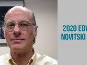 2020 Edward Novitski Prize