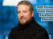 Elizabeth W. Jones Award 2020