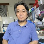 New editor of GENETICS, Yikang Rong, headshot