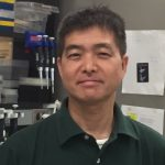 Headshot of Yasuhiko Kawakami