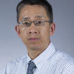 Jianming Yu headshot