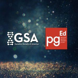 pgEd and GSA logos