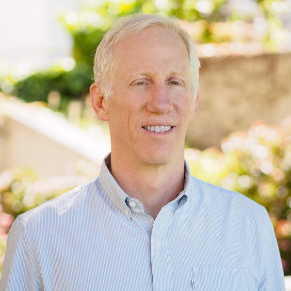 Headshot of Douglas Koshland