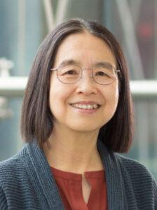 Headshot of Ting Wu, Credit: Wyss Institute