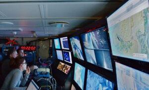 Deep Sea Research Cruise