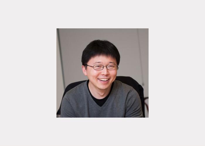 2021 Novitski Prize: Feng Zhang-image