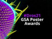#Dros21 Poster Awards