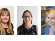 Rosalind Franklin Award recipients
