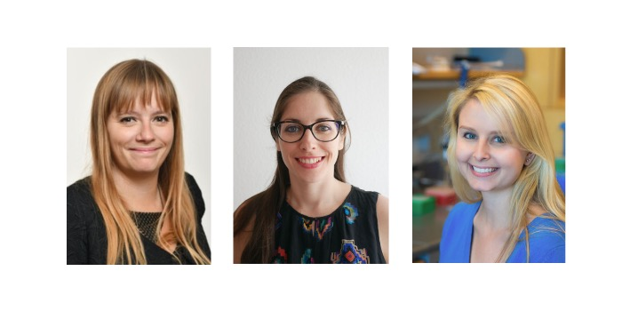 2022 Rosalind Franklin Young Investigator Award Recipients Announced-image